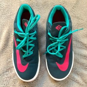 Nike KD Boys Canvas Shoes, Youth 5 1/2